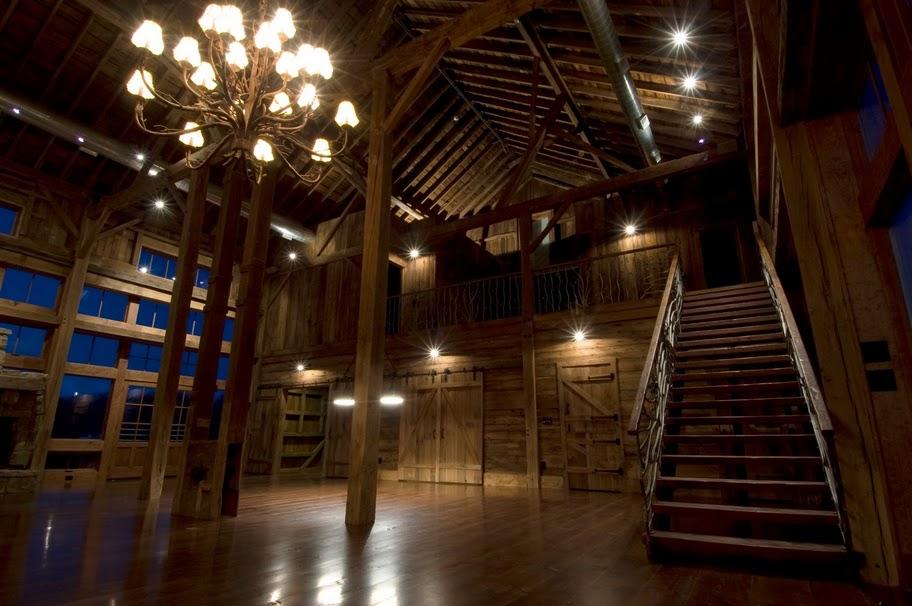 bank barn renovation update iv blackburn architects p c